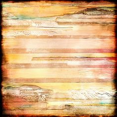 Mixed-media art, art journaling and scrapbooking by polish artist and teacher Anna Dabrowska aka Finnabair. Scrapbook Background, Paper Background, Gel Medium, Medium Art, Art Basics, Digital Backgrounds, Art File, Mixed Media Art, Unique Art