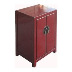 Asian Nightstands - Foter