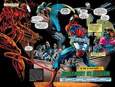 Mark Bagley - Amazing Spiderman #403