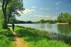 Ostrzyckie #Lake ; #pomorskie #pomorze #Poland #Polska