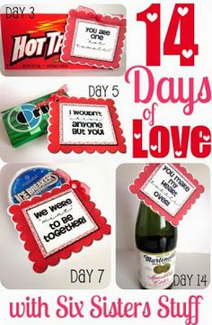 245 DIY Kid Valentine Ideas