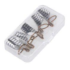 5pcs Reusable Nail Forms UV Gel Nail Polish nails extension guide Tool Acrylic French Tips Nail Art form french tips for uv