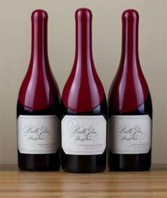 Elegant...Belle Glos Pinot Noir is like the Maker's Mark of wine ... this is a stunningly wonderful wine!
