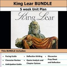 King lear essays good vs evil