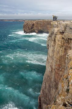 Sagres, Algarve_ Portugal