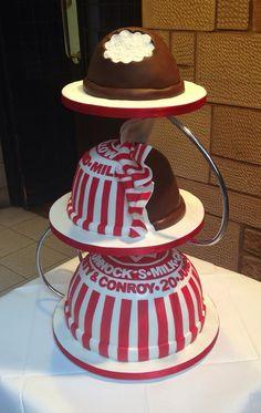 Cake tunnocks