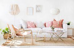 Rum21 | One Sofa Three Ways