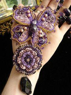 Desdemona necklace #necklace