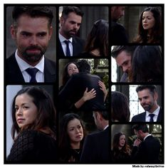 #GH *Fans if used (re-pinned) please keep/give credit (alwayzbetrue)* #Patrina - Patrick and Sabrina