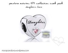pandora autumn 2015. Daughters love. This would be a nice addition too
