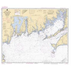 Product ID: 1210TR, Current Edition: 7 , Effective from May, 1962http://mdnautical.com/noaa-nautical-training-charts/19185-1210tr-martha-s-vineyard-to-block-island-.html