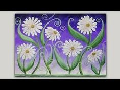 Image result for lilacs acrylic painting ideas
