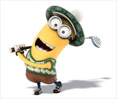 A Cute Collection Of Despicable Me 2 Minions | Wallpapers, Images & Fan Art