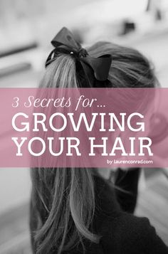 Lux Clothing: Primp Tip :: Hair