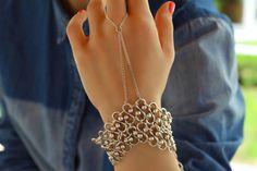 Antik Gümüş Zincirli Otantik Şahmeran, Ayarlanabilir / Antik Gümüş, Şahmeran, Takimania - 1