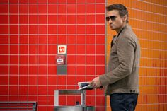 Jeremy Renner as William Brandt