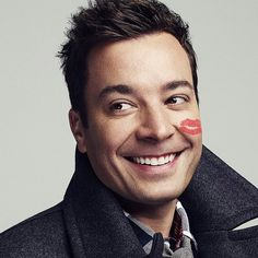 The love of my life Jimmy Fallon ♥