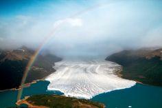 Glacial Perito Moreno - Argentina