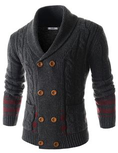 Best looking cardigan I've seen so far...