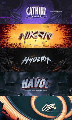 Youtube Banner Design, Youtube Design, Youtube Banners, Header Design, Text Design, Logo Design, Graphic Design, Social Media Banner, Social Media Design