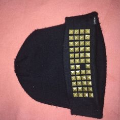 Beanie Missing one diamond Accessories Hats