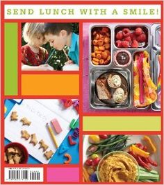 Weelicious Lunches: Think Outside the Lunch Box with More Than 160 Happier Meals: Catherine McCord: 9780062078452: Amazon.com: Books