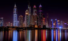 Another world and universe citizen... — Dubai City