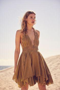 Show Off Mini Dress | Free People