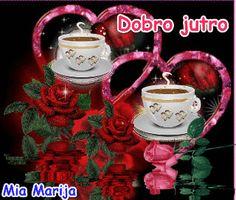 Dobro jutro Mia Marija
