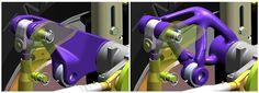 RT! 3D Printing Unalterably Changes the Design Process - http://klou.tt/1bcxlj9x0cgps  - #happythursday