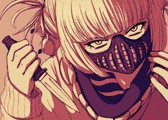 Boku no Hero Academia || Himiko Toga