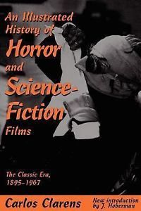 An Illustrated History of Horror and Science Fiction Films The Classic Era 18 | eBay