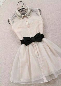I want…