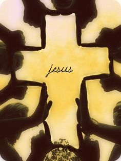 #jesus #love #peace #religion