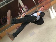 I miss him so much   #ourquarterback #ripcorymonteith #glee #CoryMonteith