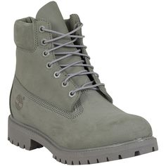 9e3b237eead Timberland 6 ($200) ❤ liked on Polyvore featuring men's fashion, men's shoes,  grey, mens gray dress shoes, timberland mens shoes, mens grey shoes, ...