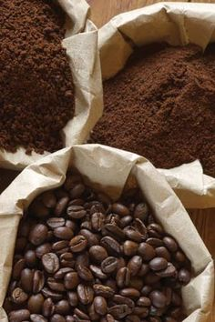☜♥☞ café - Coffee Beans & Grounds