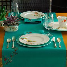Lenox Tablecloths Chirp