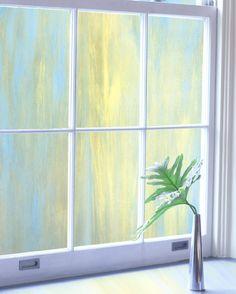 light effects window film
