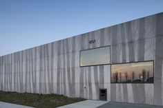 Gallery of Enjoy Concrete HQ / Govaert & Vanhoutte Architects - 11