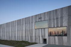 Gallery of Enjoy Concrete HQ / Govaert & Vanhoutte Architects - 11