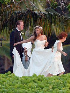 Lisa Marie Presley Wedding | Lisa Marie Presley Nicholas Cage Wedding (4)