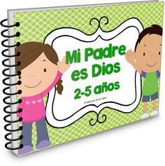 Series para niños de 2 a 5 años
