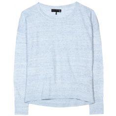 mytheresa.com - Rag & Bone - PAMPLONA PULLOVER - Luxury Fashion for Women / Designer clothing, shoes, bags