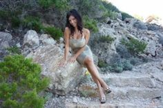 Denise Milani- Mako
