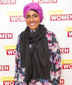 nadia hussain bake off Google Search Celebrities Pinterest