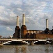 Battersea 'fastest selling property development on record'
