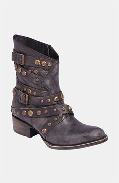 Love these. Too bad they are $325. Freebird by Steven 'Haley' Boot available at #Nordstrom