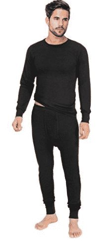 Top 10 Best Men's Long Underwear in 2020 - Buyer's Guide Long John Underwear, Look Good Feel Good, Long Johns, Male Feet, Long Pants, Keep Warm, Slacks, A Good Man, Barefoot
