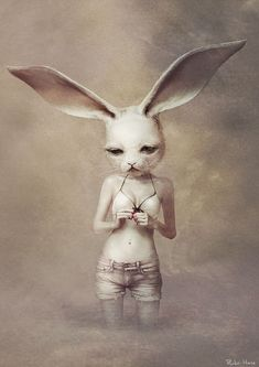 Ambivalence by Ryohei-Hase